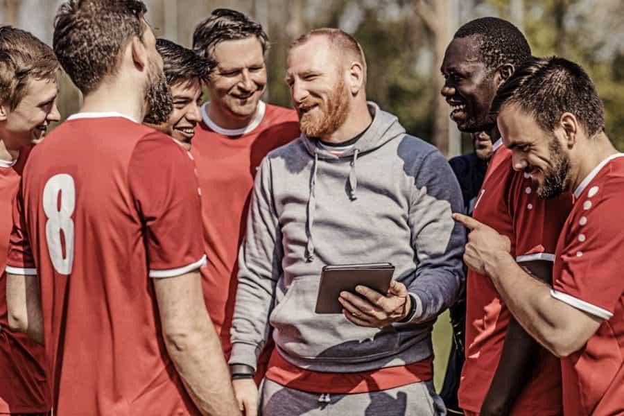 Teamwork macht immer Sinn – besonders im Recruiting